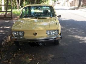Volkswagen Brasilha