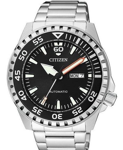 Relógio Citizen Automático Tz31203t Original