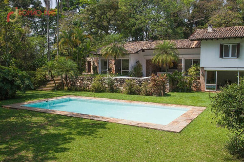 Imagem 1 de 30 de Chácara Com 11 Dormitórios À Venda, 26000 M² Por R$ 5.300.000,00 - Jaraguá - São Paulo/sp - Ch0011