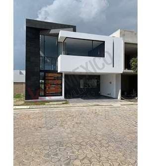 Casa En Venta Nuevo Leon Lomas De Angelopolis