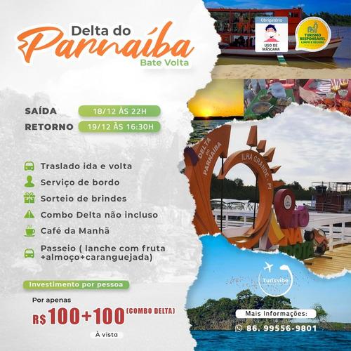 Imagem 1 de 1 de Delta Dp Parnaíba