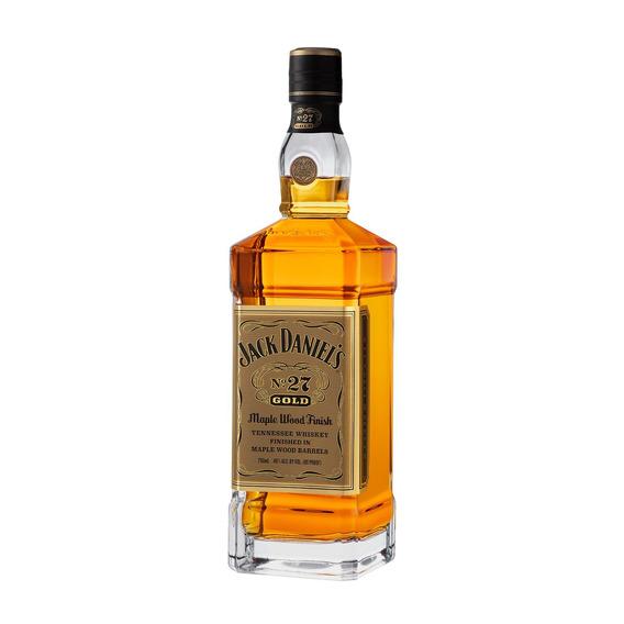 Whiskey N°27 Gold Tennessee Whiskey 40° - Jack Daniels