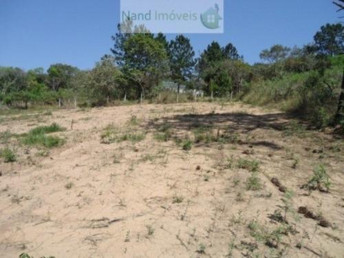 Imagem 1 de 15 de Terreno À Venda, 2500 M² Por R$ 100.000,00 - Fazenda Primavera - Jarinu/sp - Te0004