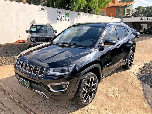 Imagem 1 de 13 de Jeep Compass 2.0 Limited 4x4 Automática 2019