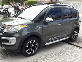 Citroën Aircross 1.6 16v Exclusive Atacama Flex 5p 2013