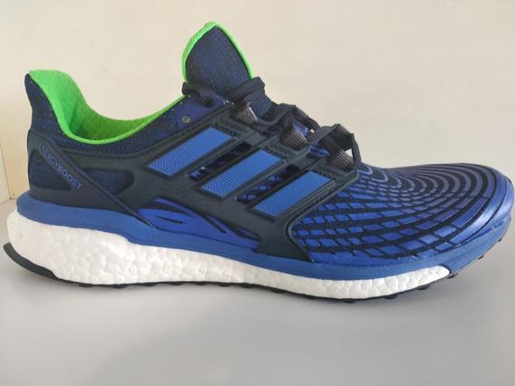 Zapatillas adidas Energy Boost Hombre Running Ac8129