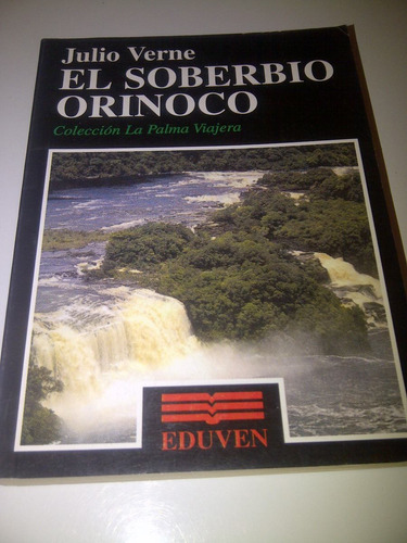 Libro El Soberbio Orinoco