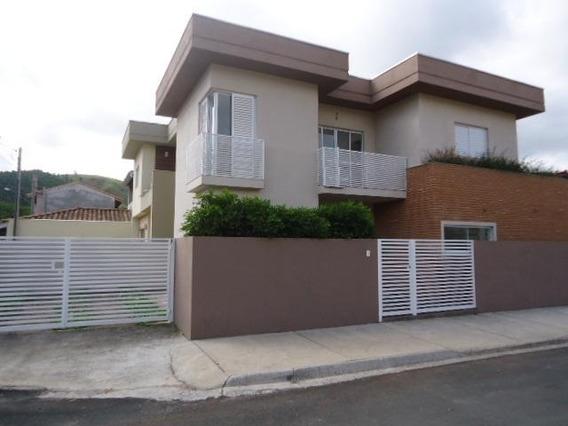 Casa A Venda Em Piracaia, Jardim Santo Afonso, 3 Dormitórios