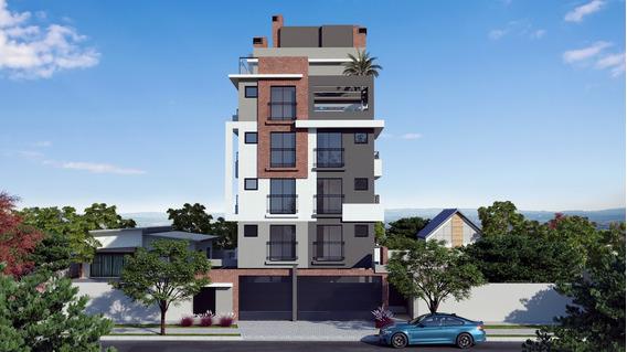 Apartamento Residencial - São Pedro 00355.023