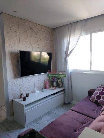 Imagem 1 de 17 de Apartamento Com 2 Dormitórios À Venda, 40 M² Por R$ 265.000 - Jardim Campanário - Diadema/sp - Ap8563