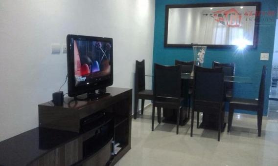 Sobrado Para Venda Em Taboão Da Serra, Parque Pinheiros, 3 Dormitórios, 1 Banheiro, 1 Vaga - So0535