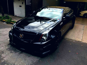 Cadillac Cts V Series Coupe