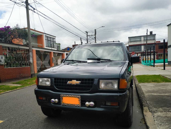 Chevrolet Rodeo Rodeo 4 X 4
