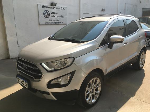 Ford Ecosport Titatnium Aut Lucas Semini