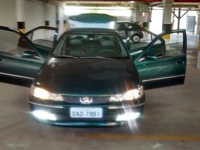 Peugeot 406 2.0 Aut. 5p