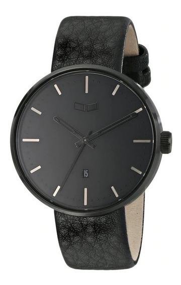 Reloj Vestal Roosevelt Italian Leat 43mm Remat *jcvboutique*