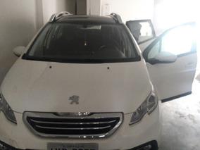 Peugeot 2008 1.6 16v Allure Flex 5p 2016
