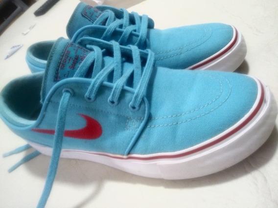Zapatillas Nike Janoski