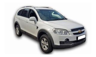 Service Cambio Kit De Embrague Chevrolet Captiva 2.4 16v M/o