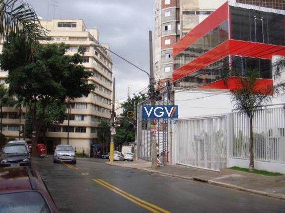 Galpão Comercial Para Locação, Bela Vista, São Paulo - Ga0091. - Ga0091