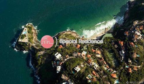 Imagem 1 de 15 de Casa Em Condomínio-à Venda-joá-rio De Janeiro - 600135