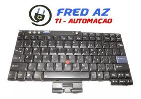 Teclado Lenovo Ibm Thinkpad X60 X60s