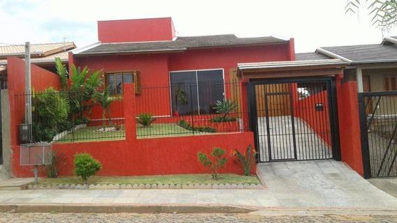 Casa Residencial À Venda, Arroio Da Manteiga, São Leopoldo. - Ca1617