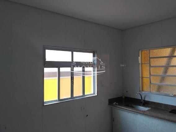 Casa Em Condomínio Térrea Para Locação No Bairro Jardim Marília, 2 Dorm, 85 M - 447