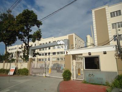 Apartamento 2 Quartos - Parada De Lucas [n00075] - N00075