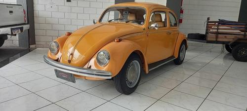 Volkswagen Fusca 1300 - 1975