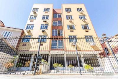Apartamento Com 2 Dormitórios À Venda, 70 M² Por R$ 299.000 Rua Rocha Pita, 146 - Cachambi - Rio De Janeiro/rj - Ap0153