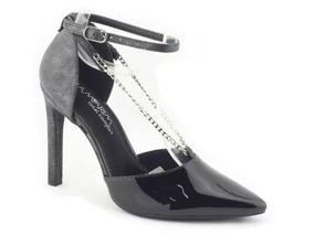 Liquidação Sapato Scarpin Ramarim Total Comfort 1894102