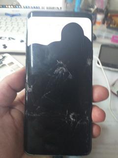 Celular Samsung S9 Plus Sm-g965o..para Piezas...