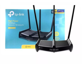 Router Tp Link 941hp 450 Mbps Wifi 9 Dbi Ruter Extensor