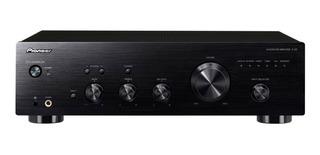 Pioneer A 20 Amplificador Integrado Estereo Tomo Audio Usado
