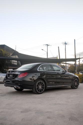 Imagen 1 de 8 de Mercedes Benz C200 Sport 2020