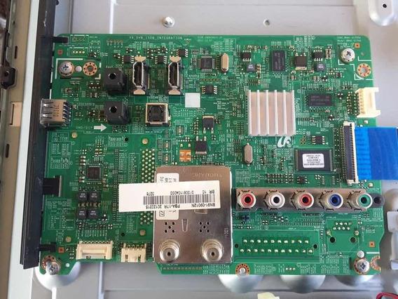 Placa Principal Samsung Un32eh4000 Un32eh4000g - Bn91-09012n