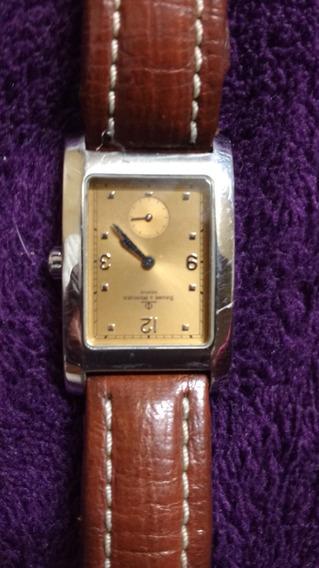 Vendo Relógio Baume&mercier R$ 1.500,00