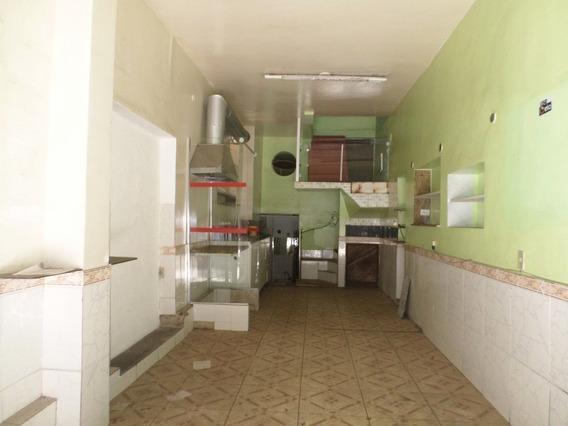 Casa Comercial Para Alugar No Lourdes Em Belo Horizonte/mg - 10116