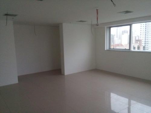 Venda Sala Comercial Office Station Top Life  - Mi74217
