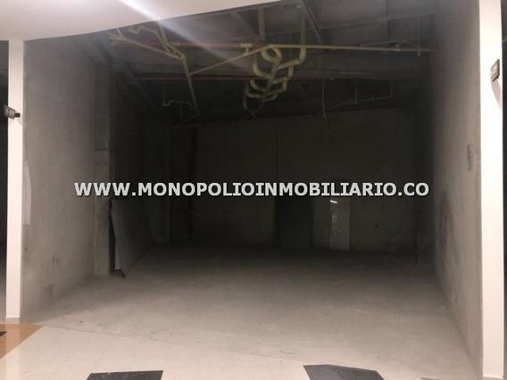 Local Arrendamiento - Independencia Itagüi Cod: 11420