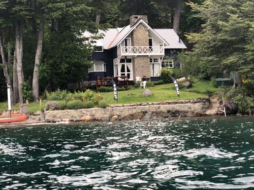 Alquiler Temporario De Casa Sobre Lago Gutierrez