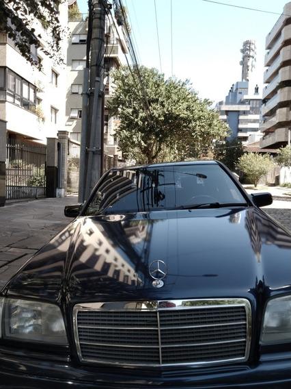 Mercedes-benz Classe C Sport
