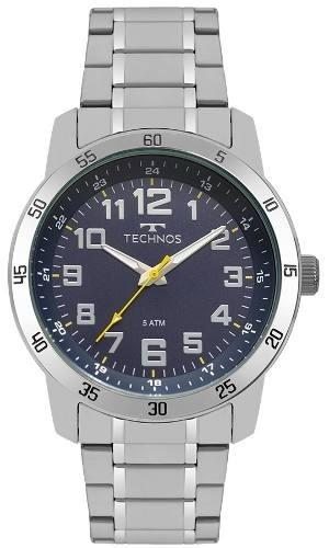 Relógio Masculino Technos Performer Racer- 2035mn - Barato