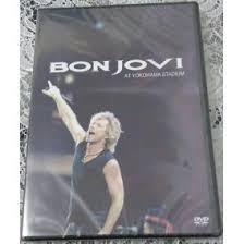 Dvd Bon Jovi Original