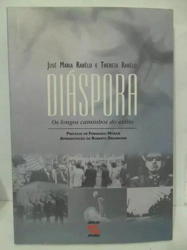 Diáspora - José Maria Rabêlo E Thereza Rabêlo 14