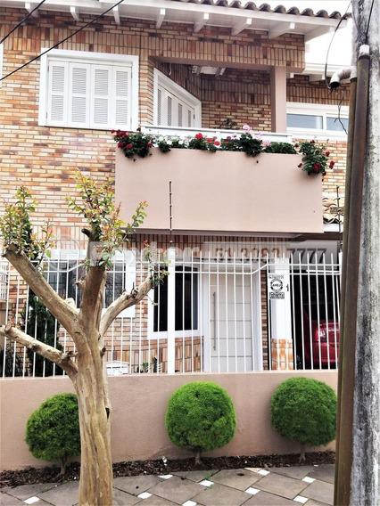 Casa, 3 Dormitórios, 130 M², Harmonia - 181689