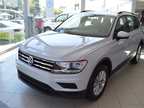 Volkswagen Tiguan 1.4 Trendline Plus At