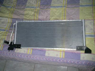 Condensador Para Corsa Del 96 Al 2000