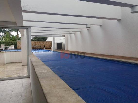 Loft Dupelx 2 Quartos Suítes, 84 M²úteis Por R$ 1.050.000 - Vila Mariana -sp - Lf0009